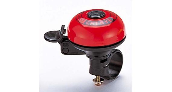 CatEye Polkupyörän soittokello PB200 soittokello , punainen